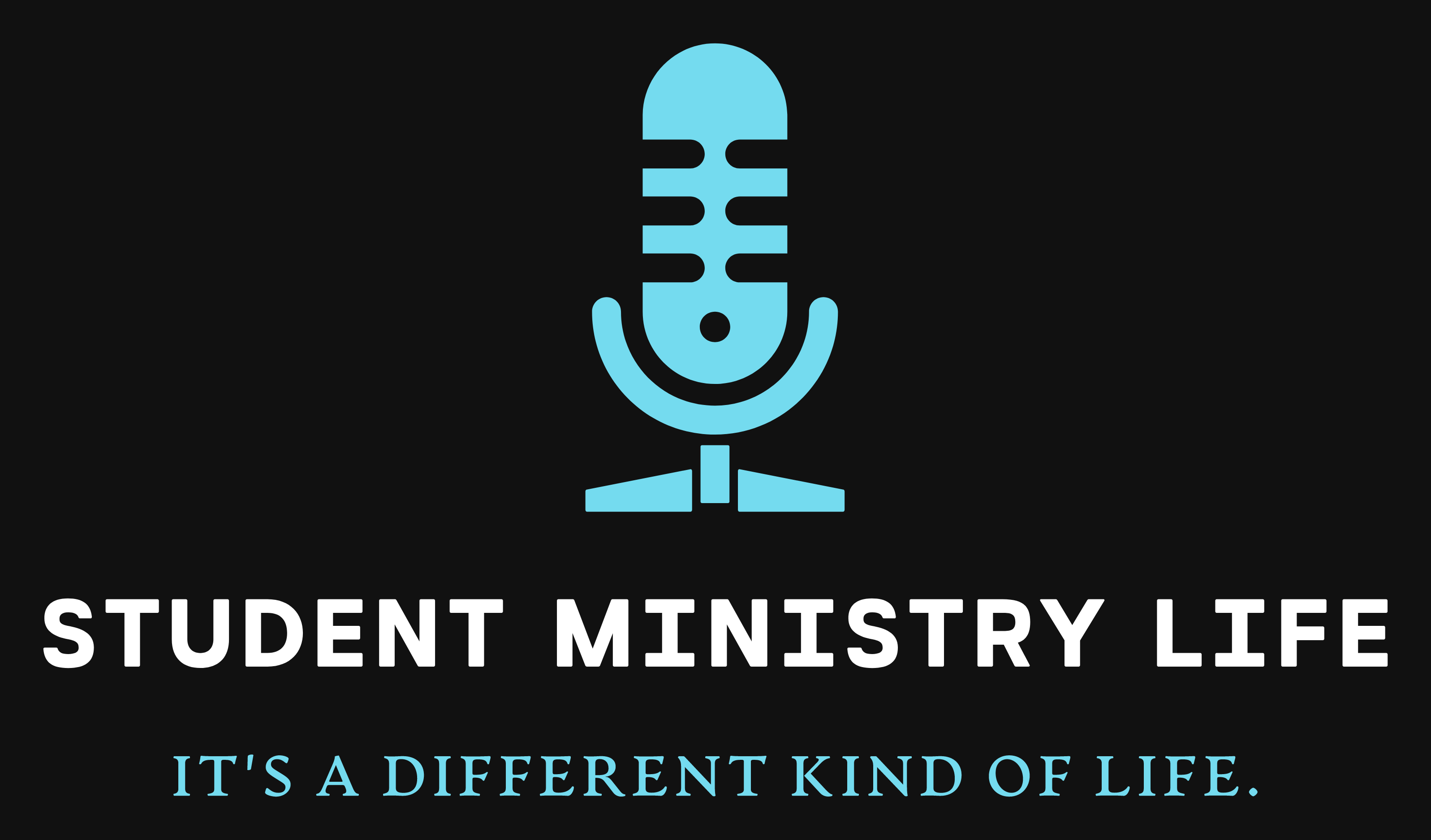 Student Ministry Life by Nick Ballard